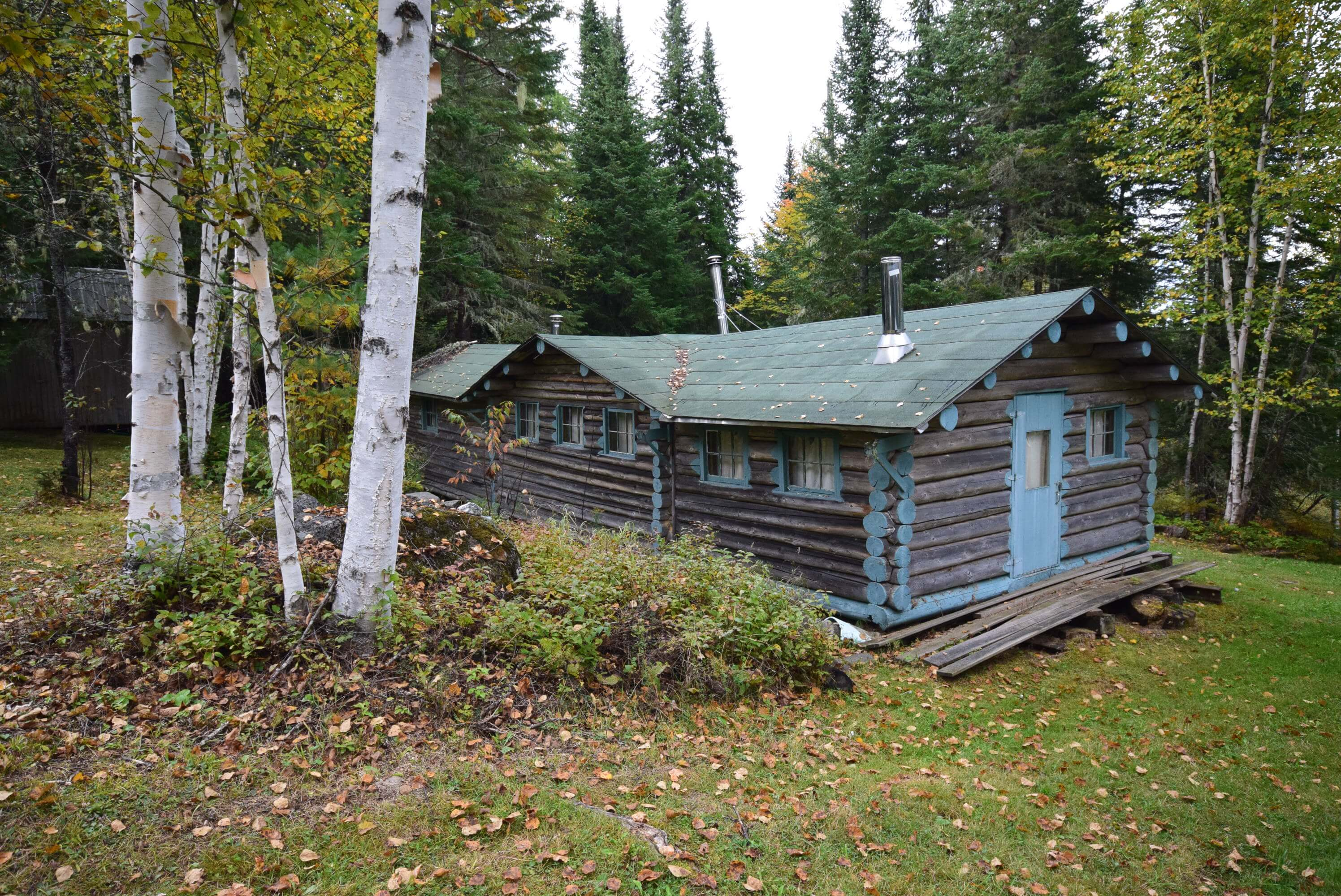 listing secluded rustic cabin home previous en cabins sale next lakefront exchange maine
