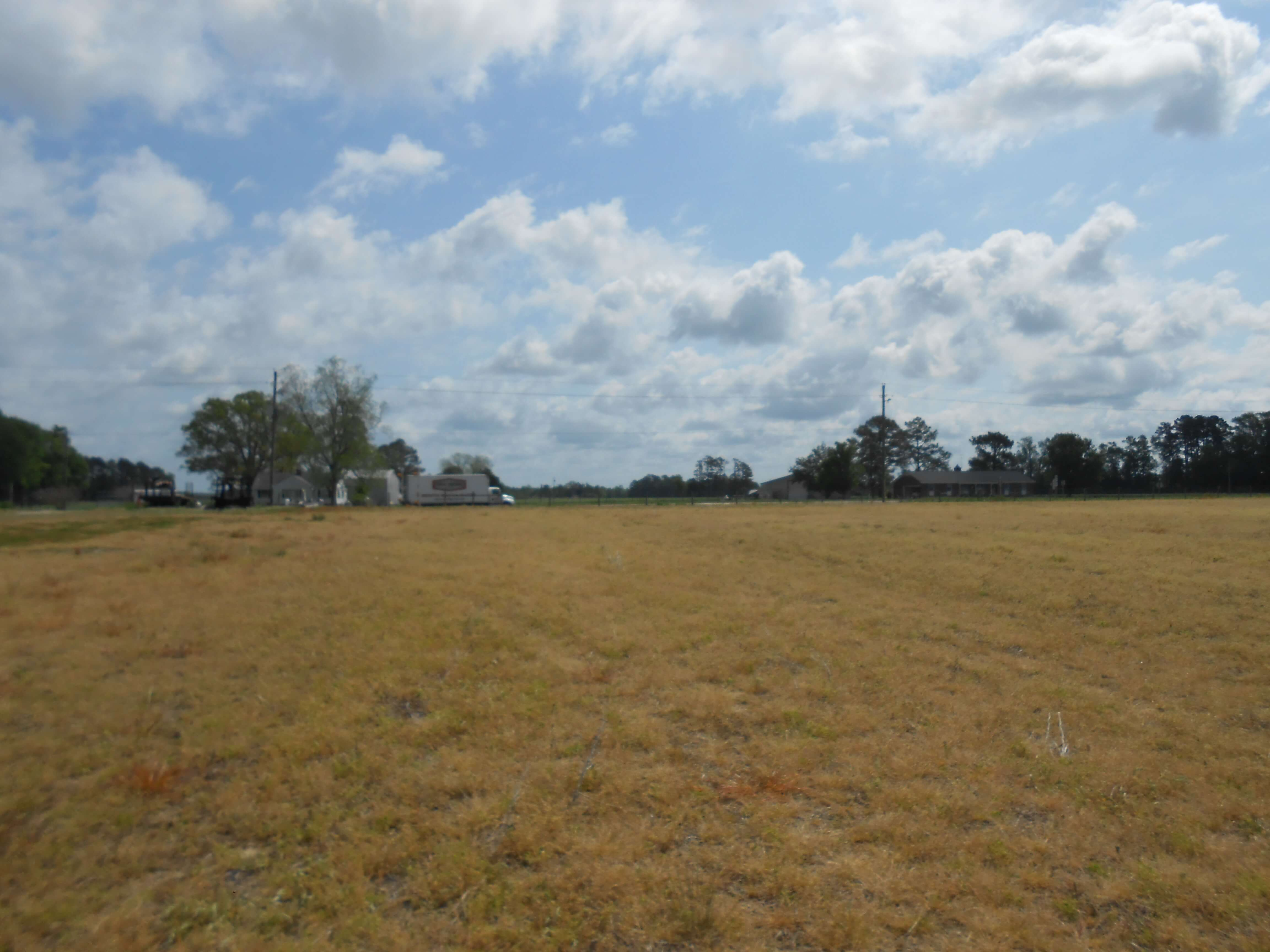 Farm For Sale Washington, Great For Horses Beaufort County, NC