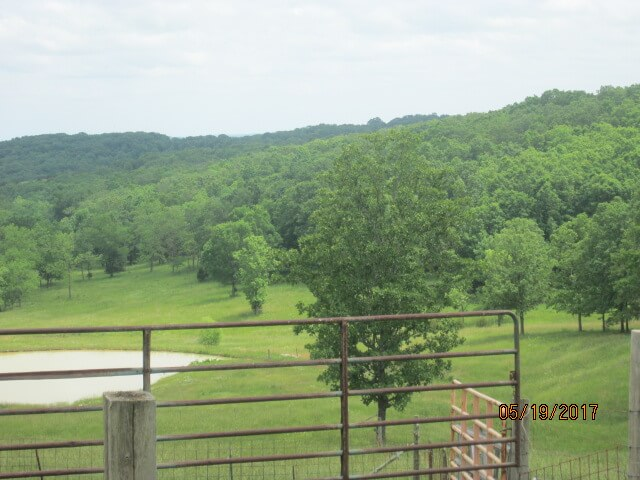 Home For Sale in Ozarks Country