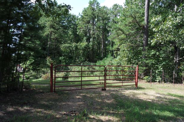 Hunting Retreat for Sale near Rockbridge MO