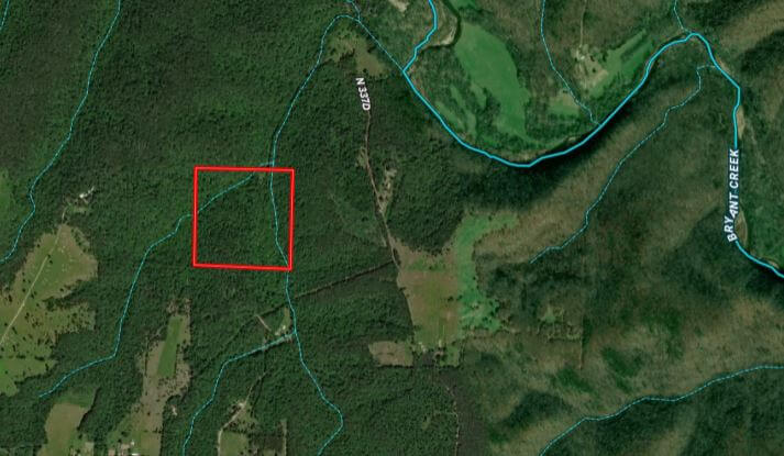 Hunting Property for Sale in Southern Missouri Ozarks