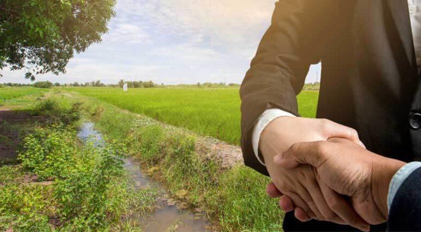 Vacant Land Financing Options