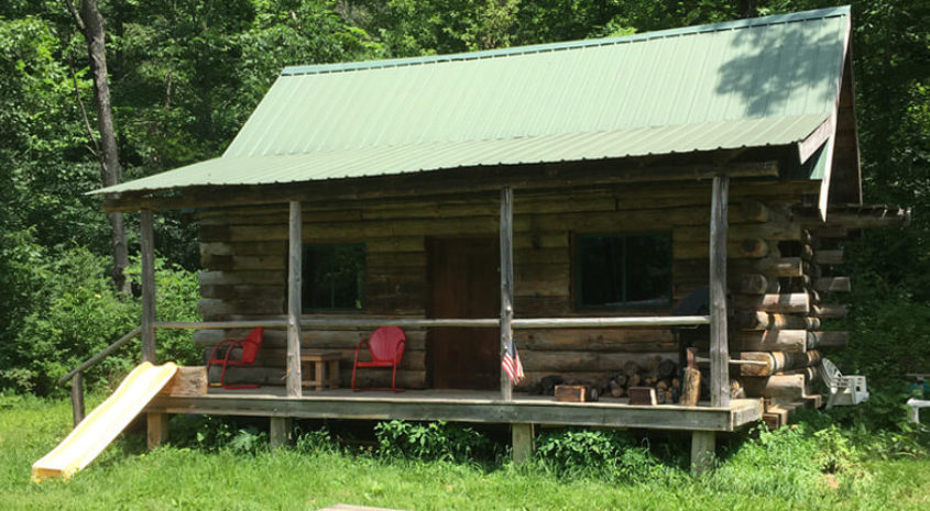 DIY Cabins & Tiny Homes Can Improve Hunting Land Use, Value
