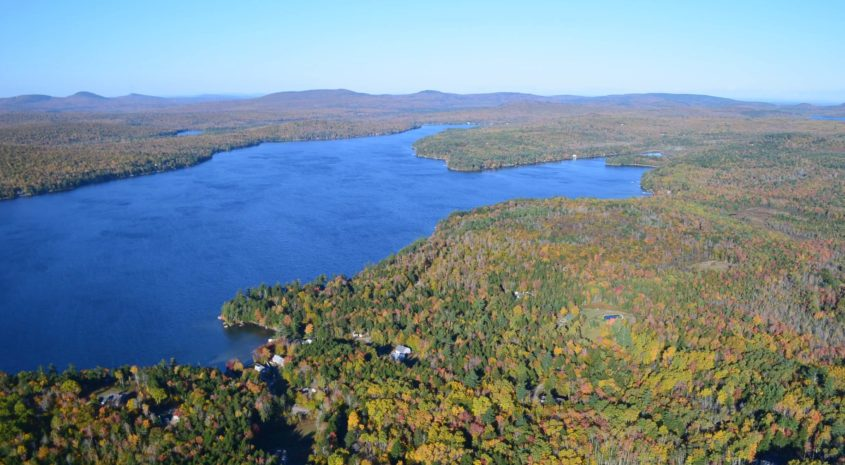 Top 5 Reasons Your Maine Land Has Not Sold