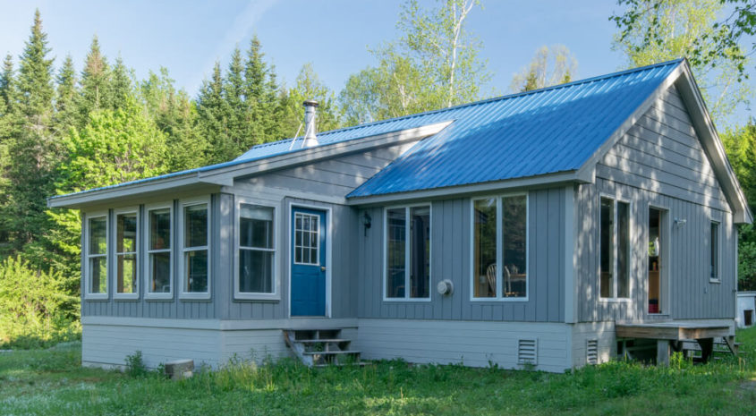 Elm Stream Township – Nulhedus Stream Cabin-3