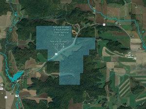 Public Land Map
