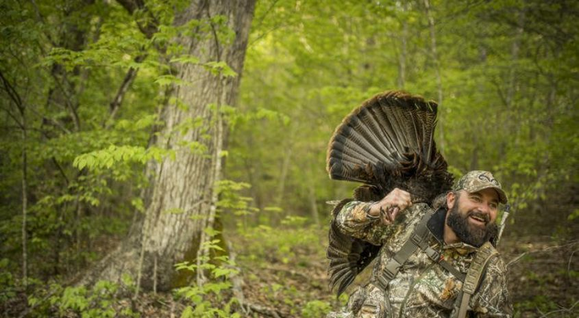 No Time, No Problem: Late-Season Turkey Hunting Tips
