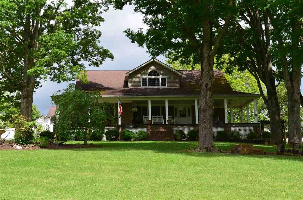1192 Webster Valley Rd. Rogersville, TN