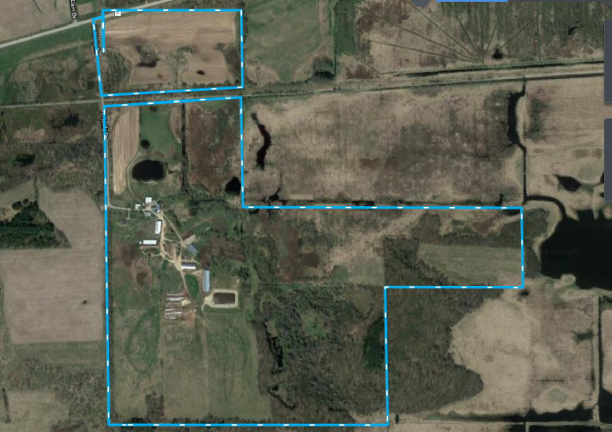 Columbia County Dairy Farm for Sale