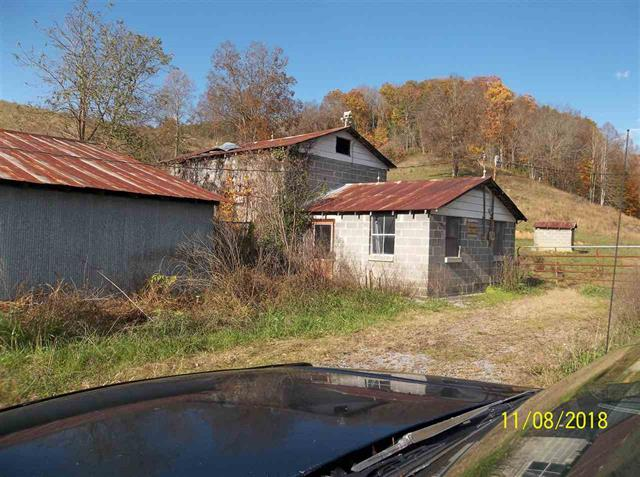 East Tennessee Farm For Sale in Mohawk, TN 37810- Greene Co.