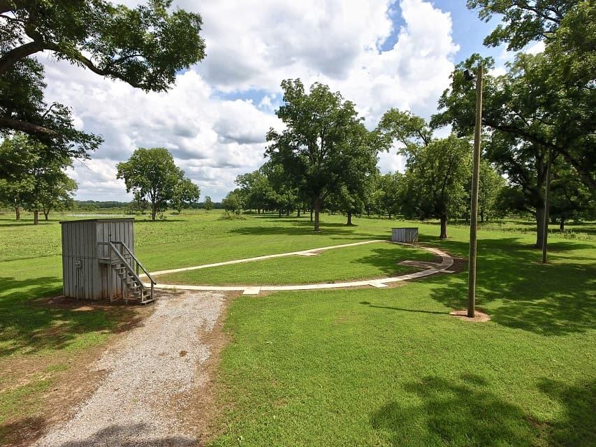 Louisiana Land Auction