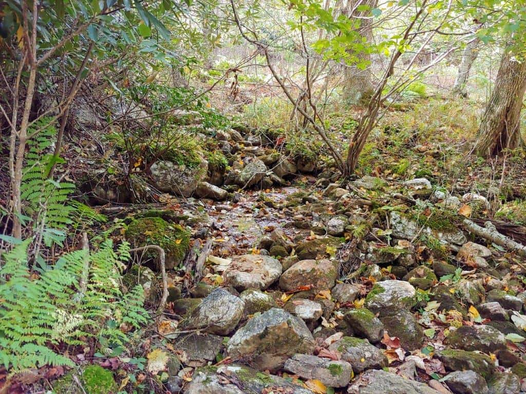 Recreational Land for Sale near the Blue Ridge Parkway