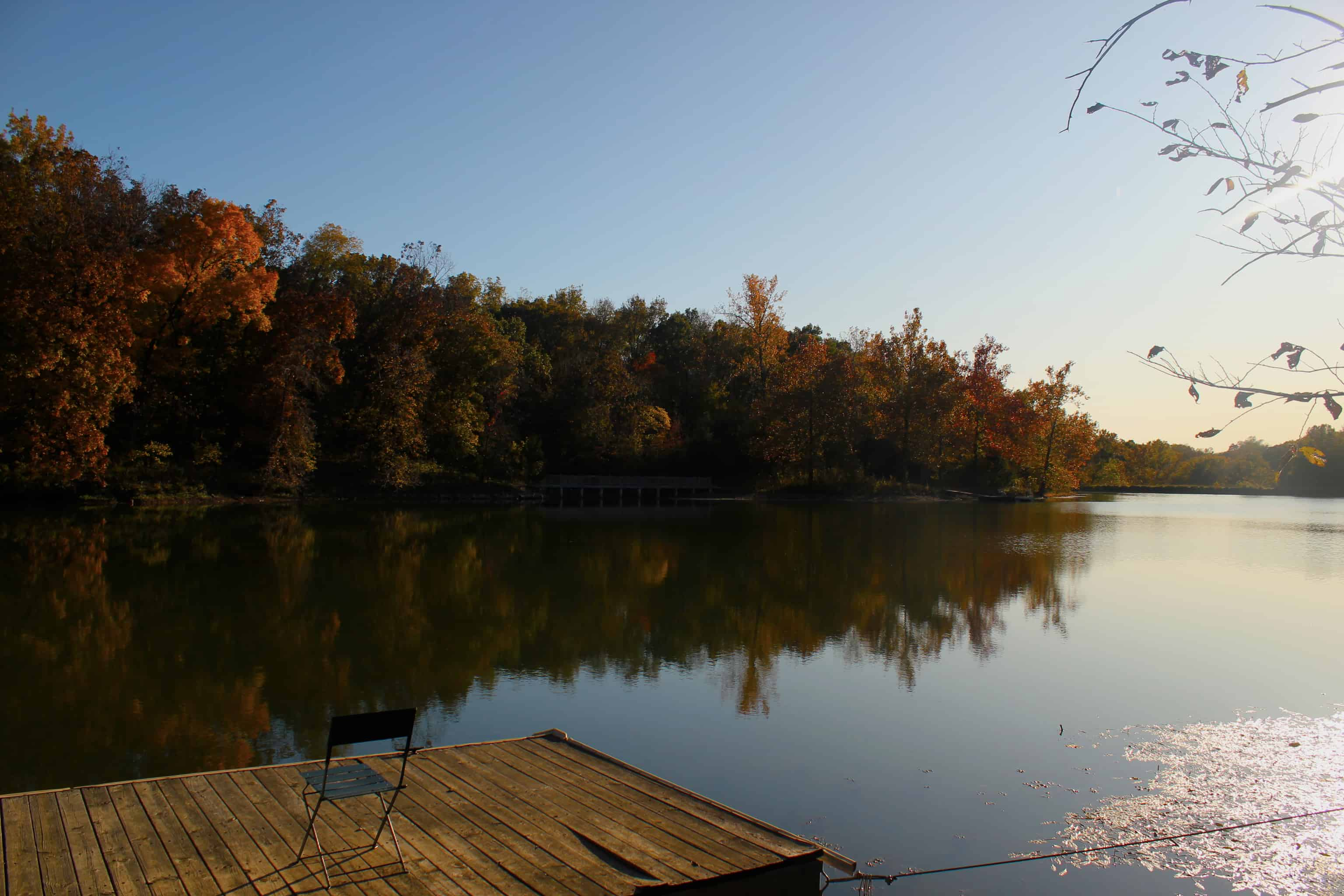 Platte County MO Land with Pasture, Woods, Private Lake