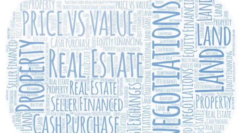 FINANCIAL CONSIDERATIONS WHEN PURCHASING REAL ESTATE