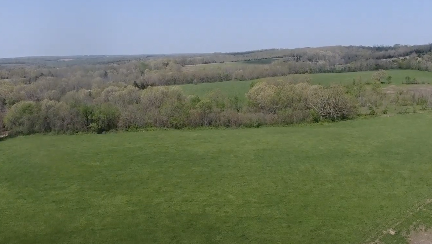 Southern Missouri Ozarks Ranch for Sale