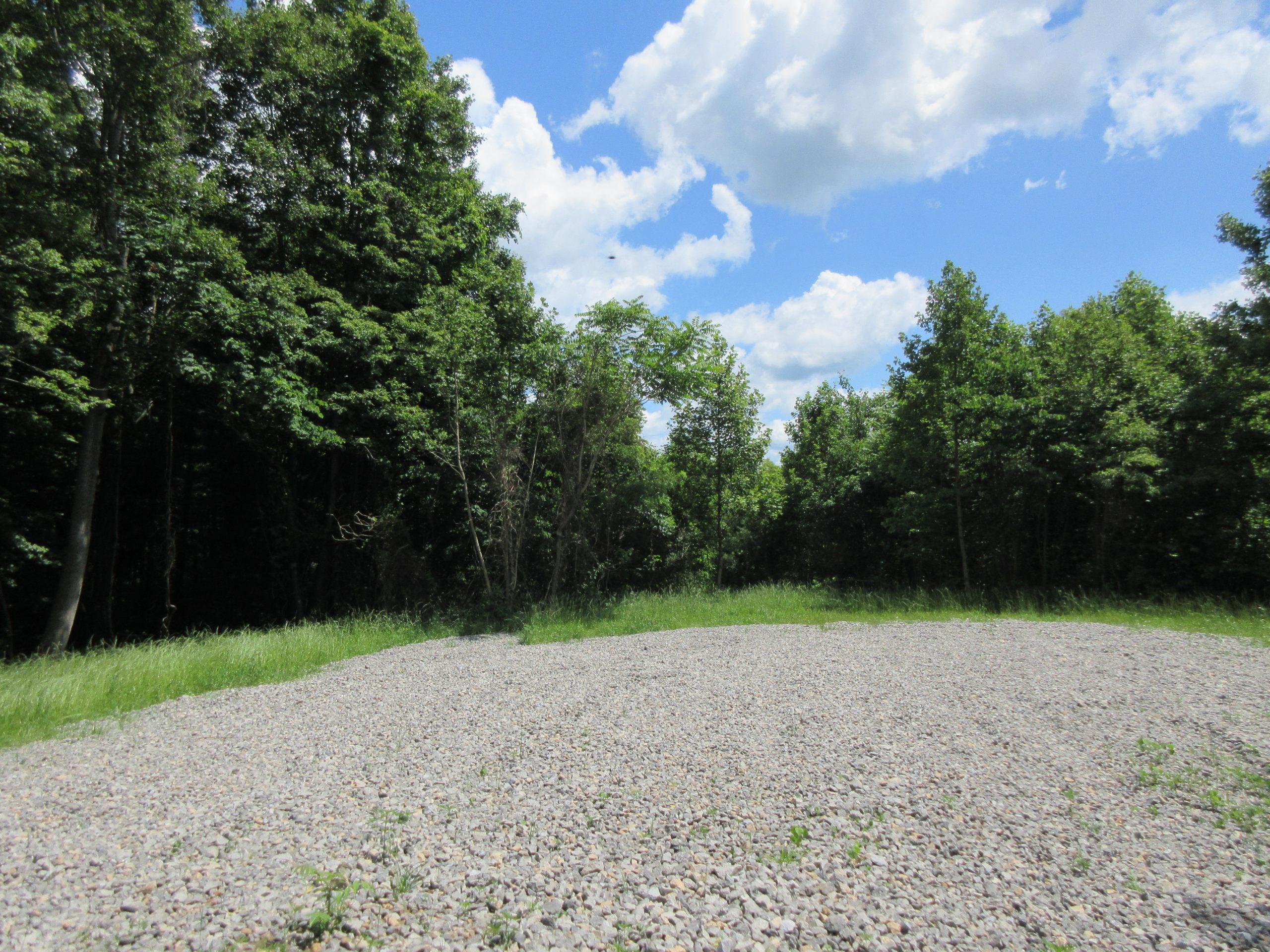 Southern Ohio Hunting Land Bordering Wayne National Forest