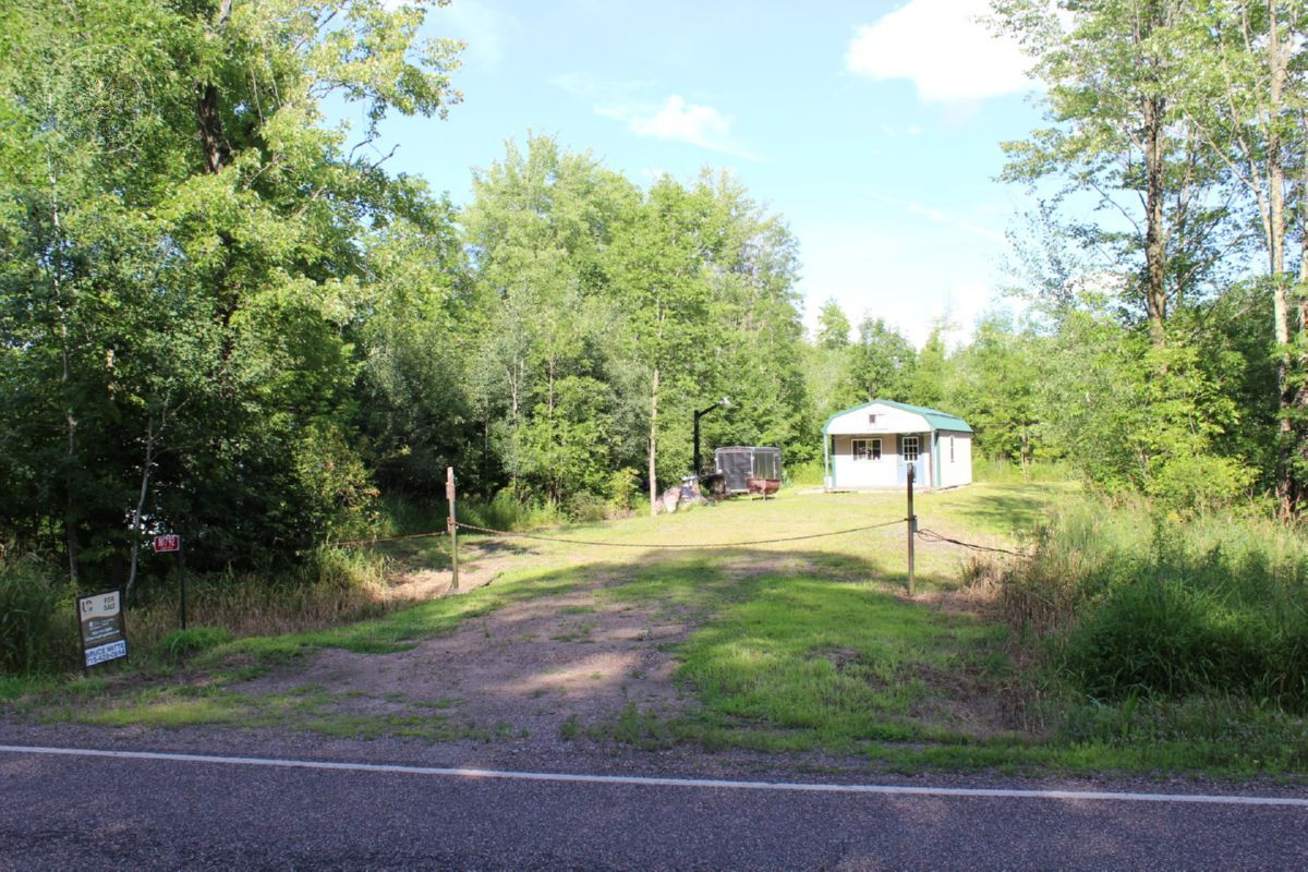 Southern Taylor County, WI Hunting Property for Sale