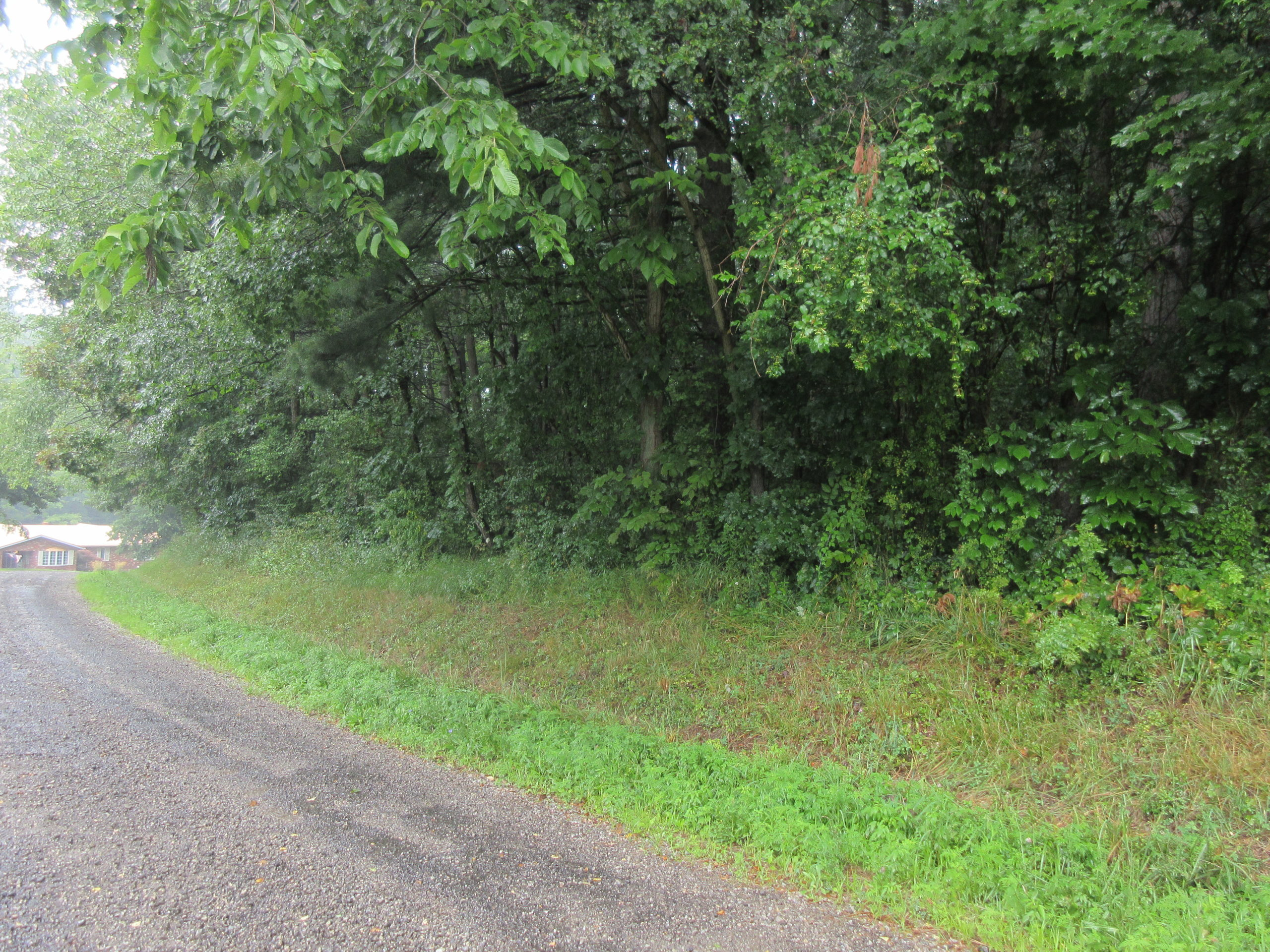 Harrison County Land For Sale