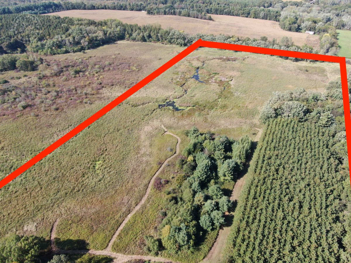 +/- 20 Ac of Columbia County hunting ground