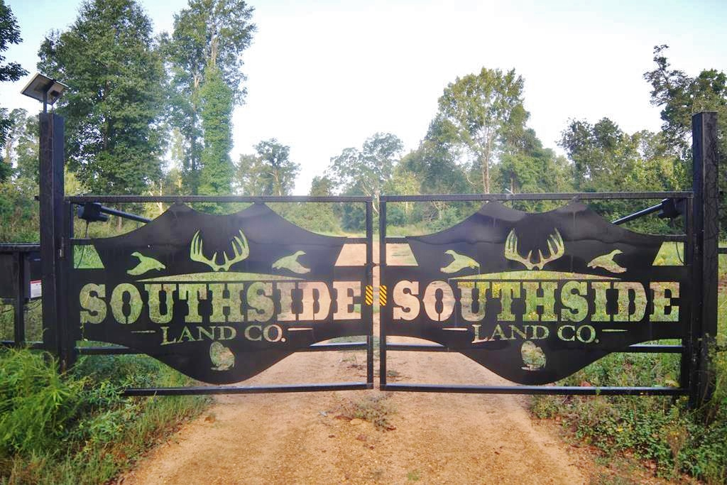 1 Hunting Equity Share 4200 Acre Jefferson County, MS