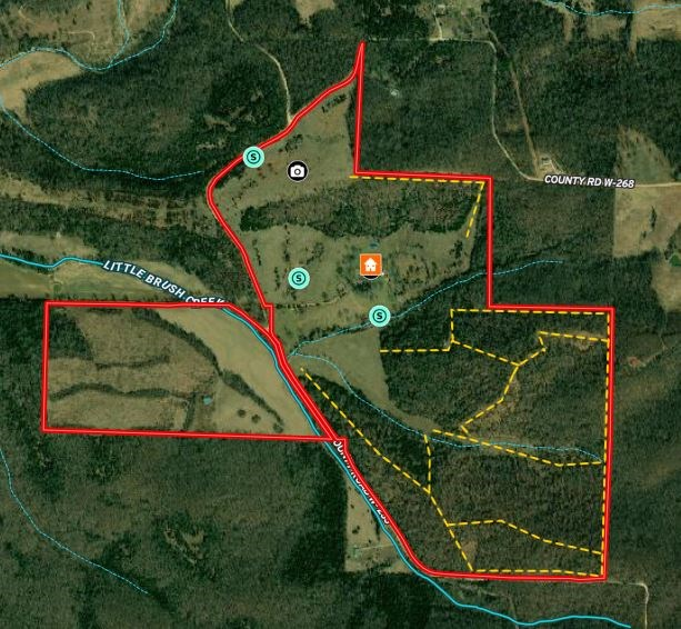 Southern Missouri Farm for Sale, Hunting Property in the Ozarks