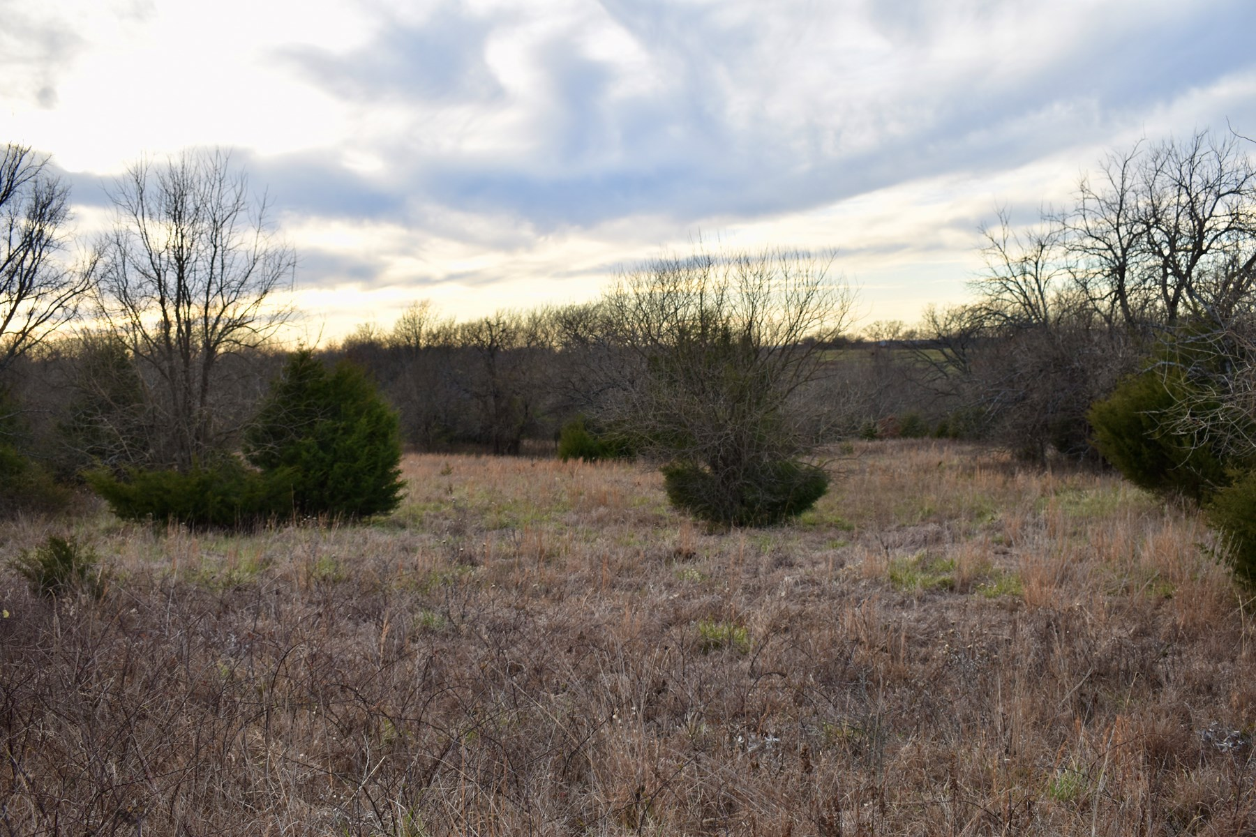 Montgomery County KS Hunting Land for Sale