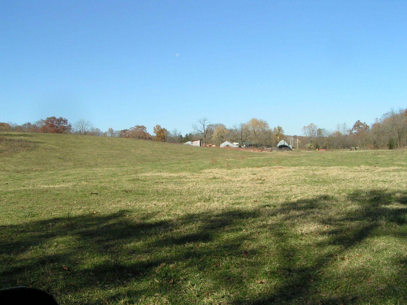 Missouri Land and Country Home for Sale – Farming and Hunting