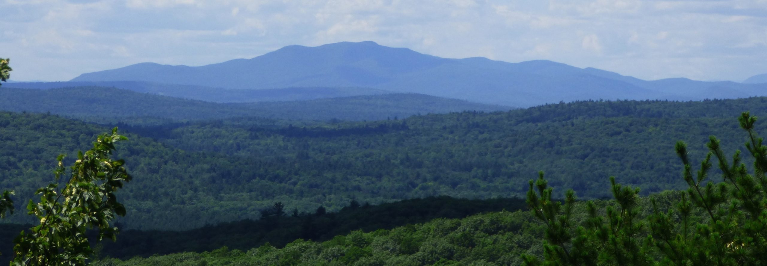 Southern Maine Recreational Land Lot