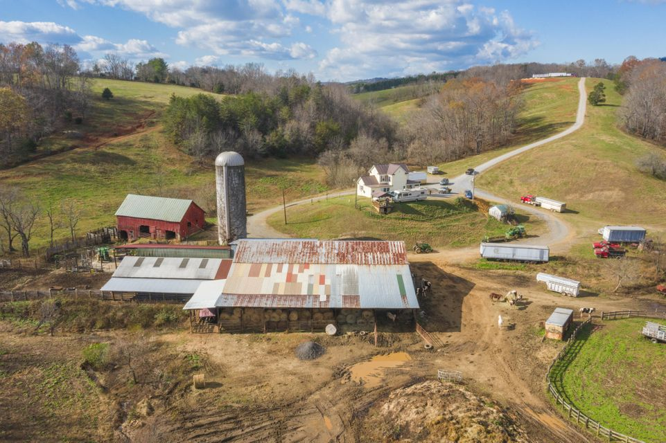 Gorgeous Farm for Sale in Bedford County VA!