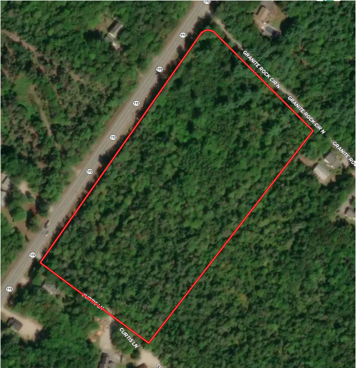 DownEast Maine Land For Sale