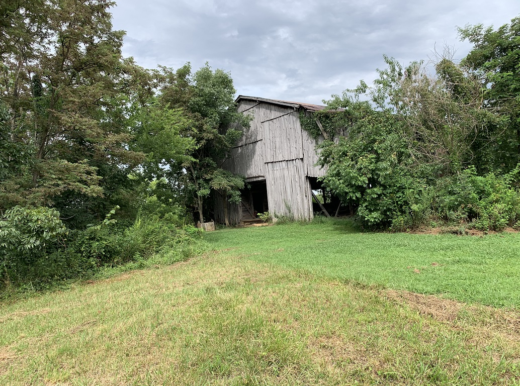 Cocke County TN Land for Sale Adjoining Cherokee National Forest