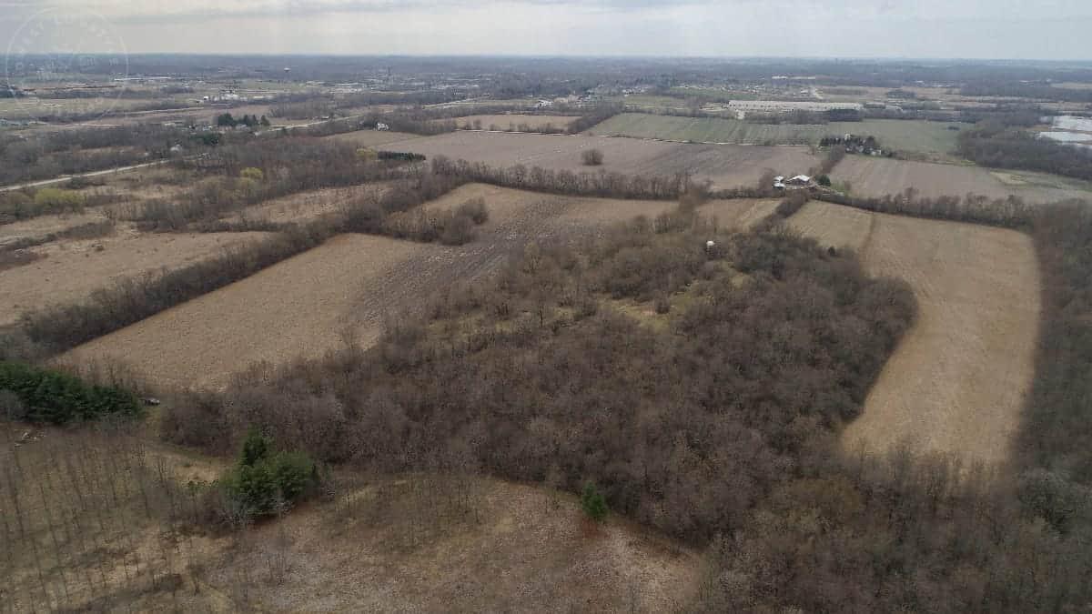 Prime Development Property for Sale in Jefferson County, WI