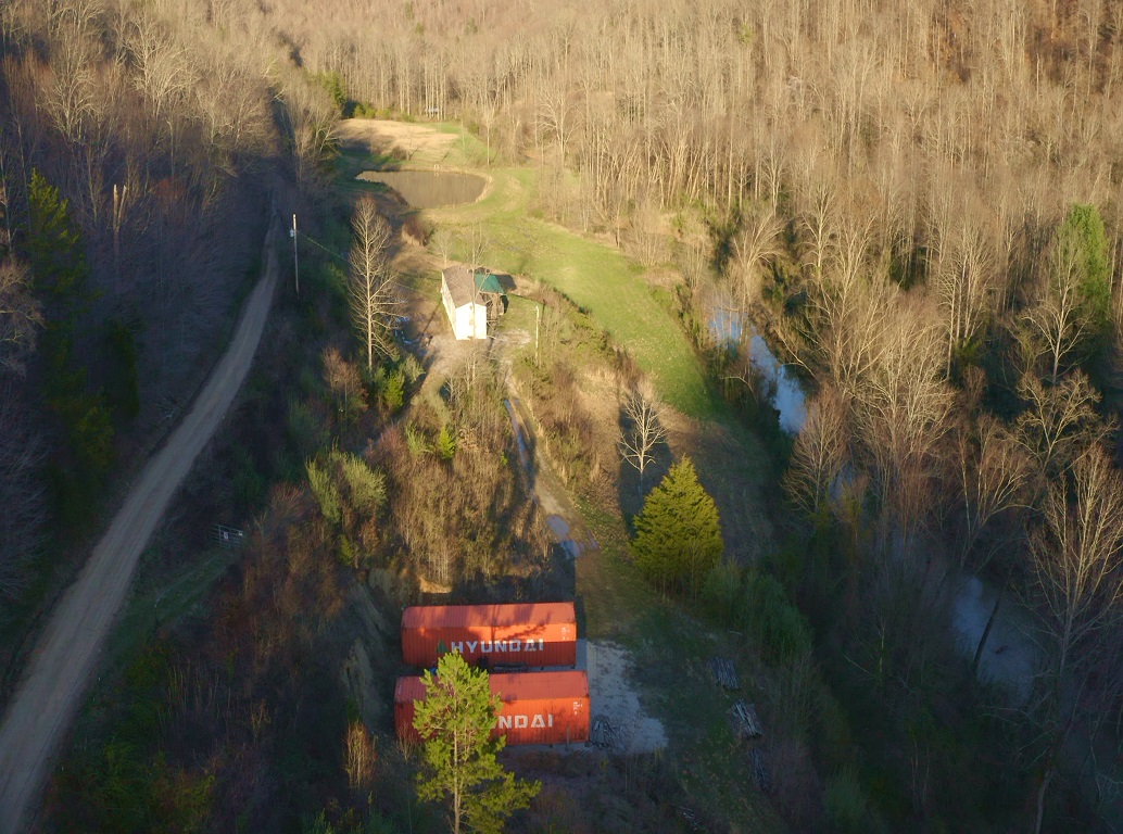 East Tennessee Mountain Retreat for Sale Scott County TN