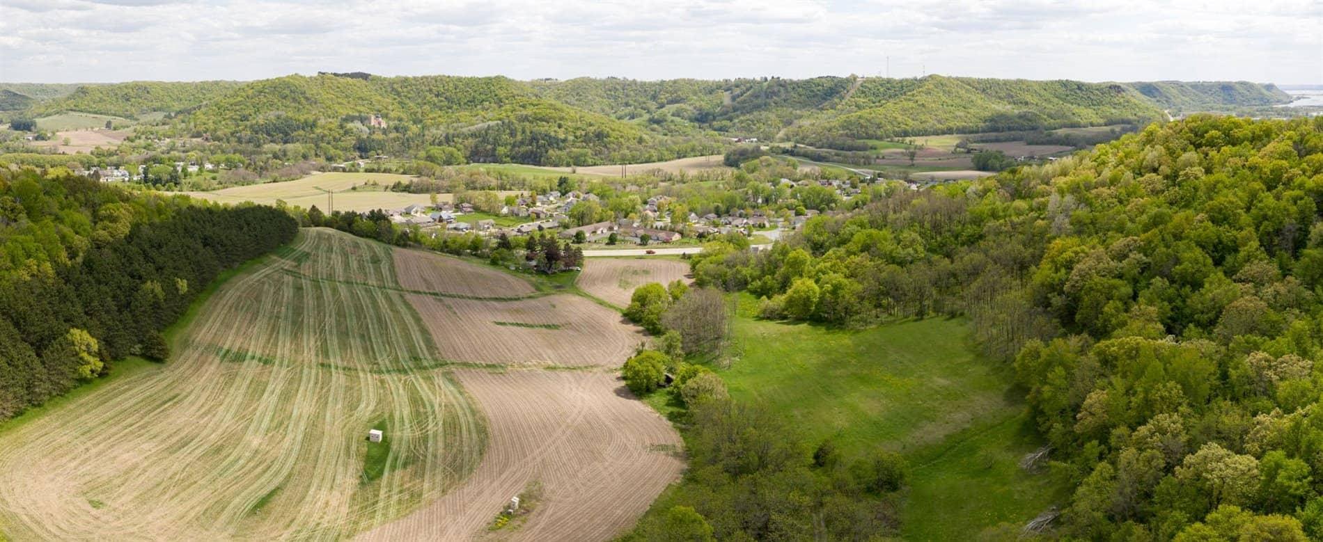 Development Opportunity in La Crosse County Wisconsin