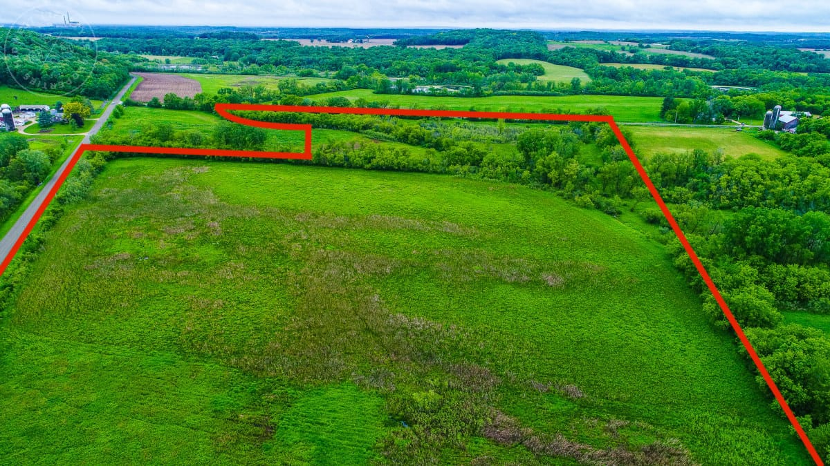 Recreational/Hunting Property/Build Site, Columbia County, WI