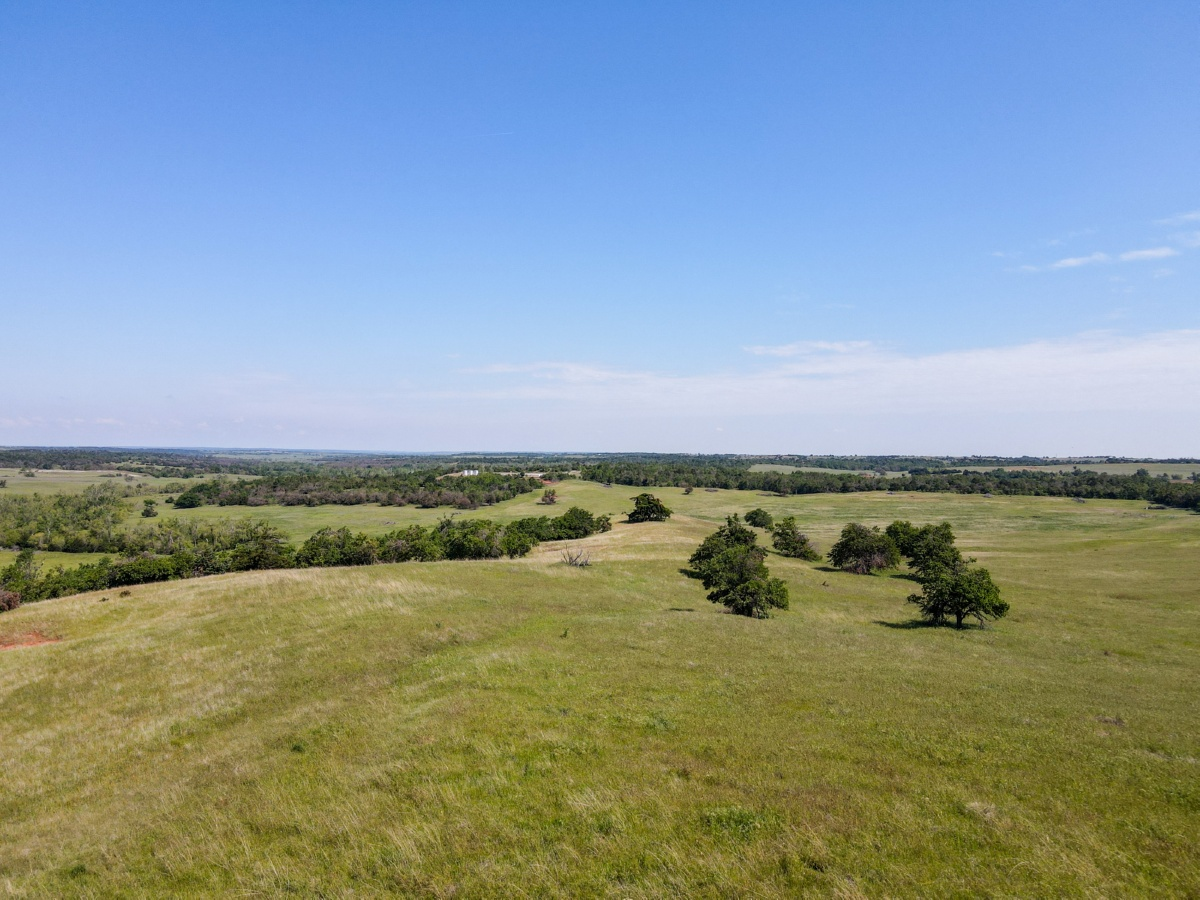 Oklahoma Ranch For Sale At Auction