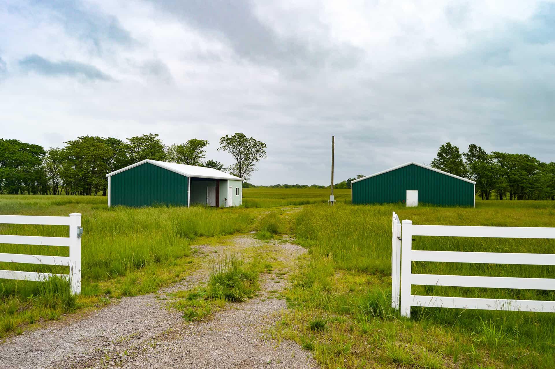 Kansas Pasture Land For Sale Linn County