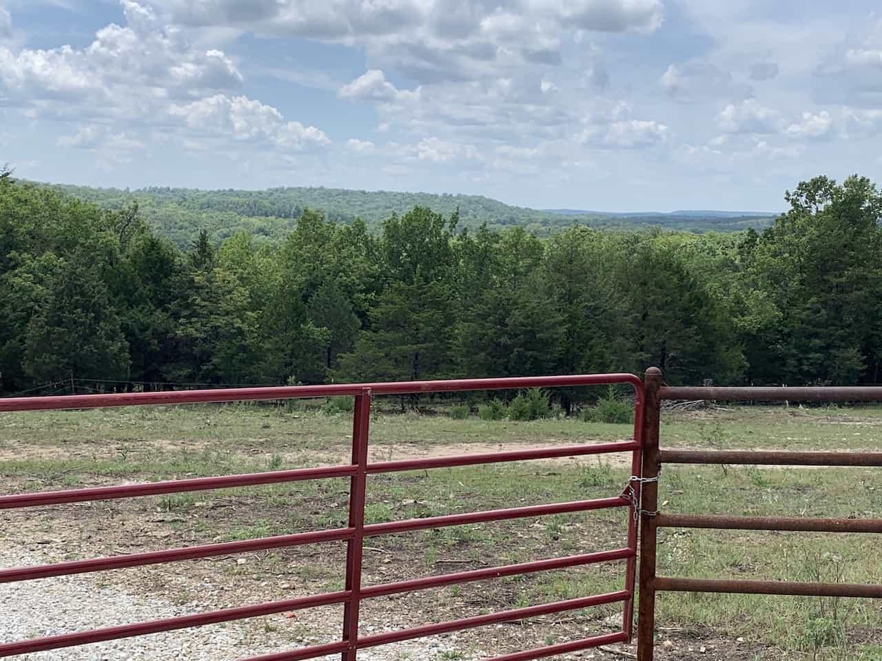Cattle Farm for Sale in South Central Missouri