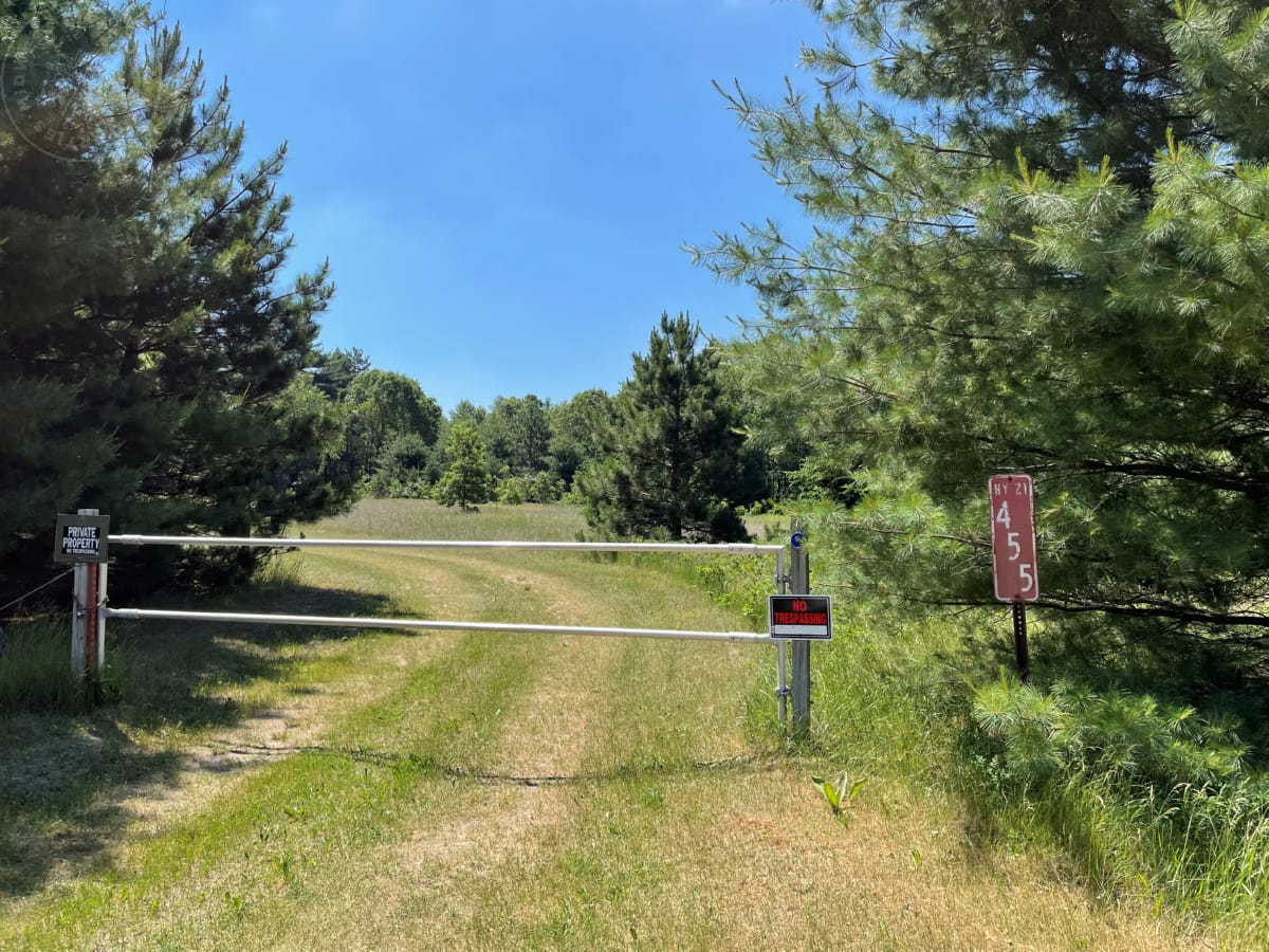 Adams County 59.3 Acre Buildable and Hunting property