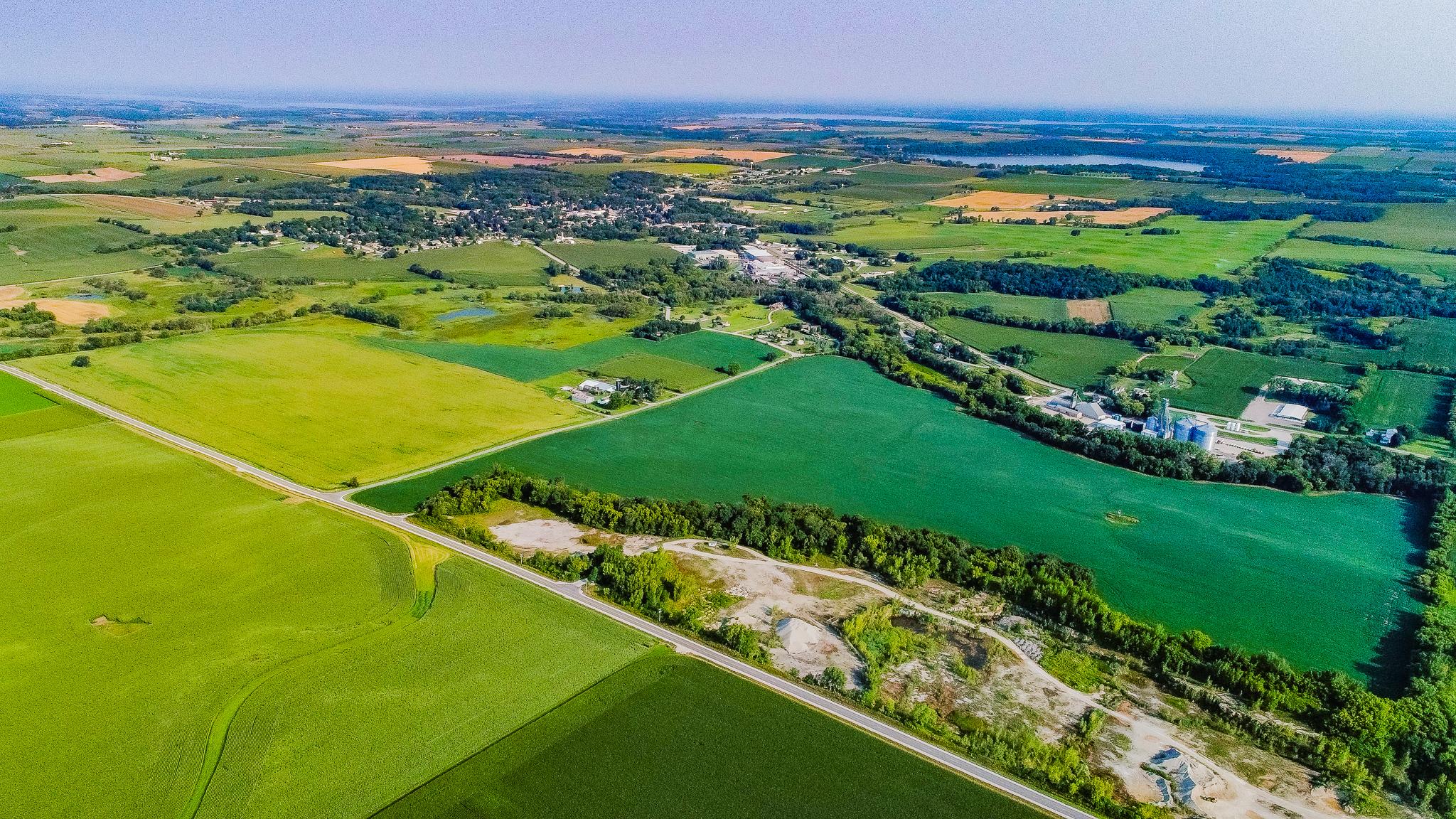John Laper Homestead Inc. Green Lake County Bush Farm Live Auction