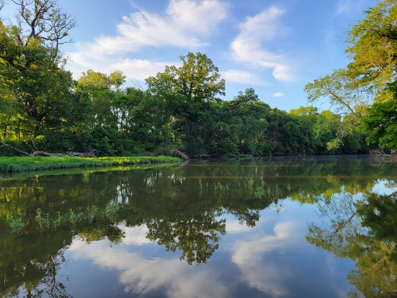 River Hunting Ranch for Sale in South Central Missouri